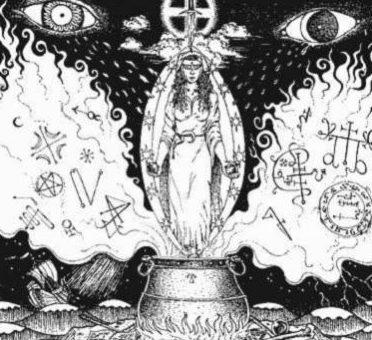 Aradia, reina de las brujas